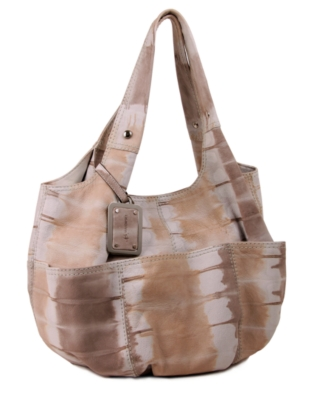 B. Makowsky Lites Handbag, Antigua Ball Shopper