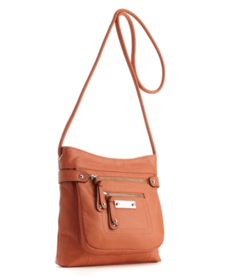 Tignanello Handbag, Hands Free Glam Tote Crossbody - Shoulder Bags