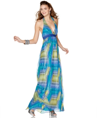Maxi Dress - BCBG Max Azria
