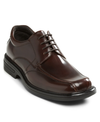 Via Europa Shoes, Scranton Oxfords Men's Shoes