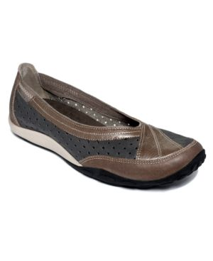 Privo Shoes By Clarks, Darebin Flats Women's Shoes
