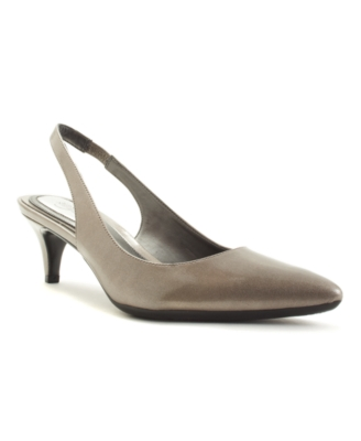 Alfani Shoes, Raine Step n' Flex Pumps Women's Shoes