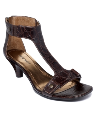Nine West Shoes, Hadrian Sandals Women's Shoes