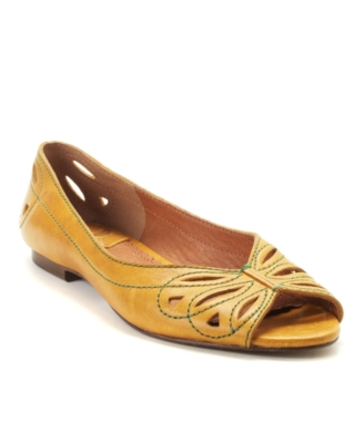 Lucky Brand Shoes, Birna Flats Women's Shoes