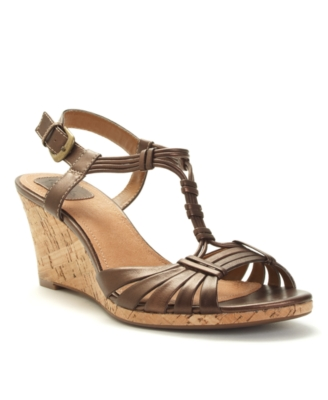 Clarks Shoes, Laguna Reef Sandals Women's Shoes