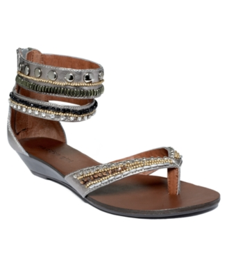 Madden Girl, Creative Sandals Women's Shoes - Sandals