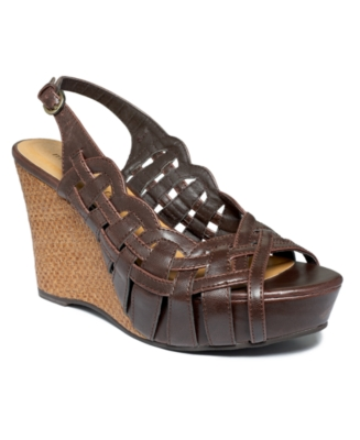 Madden Girl, Teza Sandals Women's Shoes