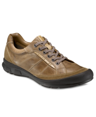 Ecco Shoes, Urbanity Tie Sneakers Men's Shoes