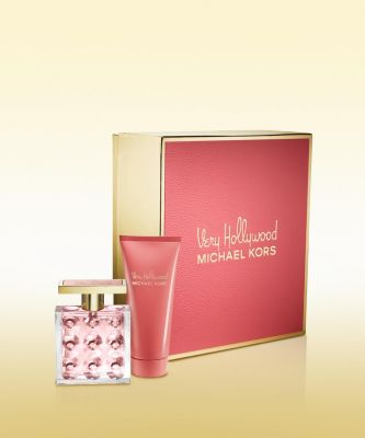 Very Hollywood Michael Kors Set - Michael Kors J K L M MORE BRANDS Perfume and Cologne - Beauty  - Macy's