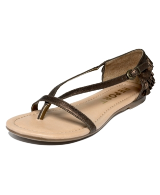Report Shoes, Sawyer Flats Women's Shoes
