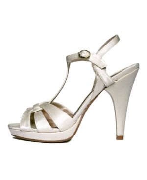 Unlisted Shoes, Music Lounge Dress Sandals Women's Shoes