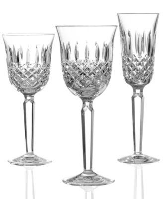Waterford Stemware, Kelsey Iced Beverage Glass