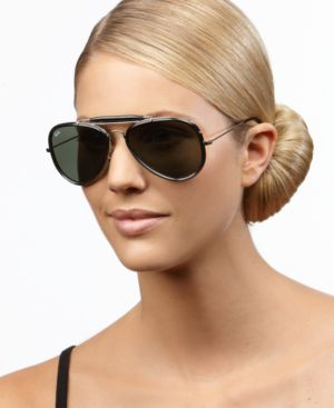Ray-Ban Sunglasses, High Street Road Rider