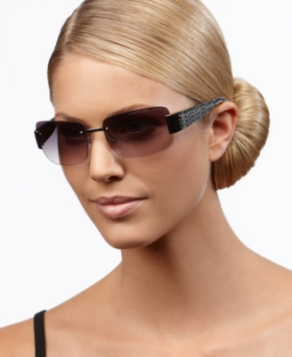 Marc by Marc Jacobs Sunglasses, Rimless