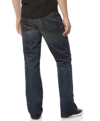 Lucky Brand Jeans, New Relaxed Boot Cut
