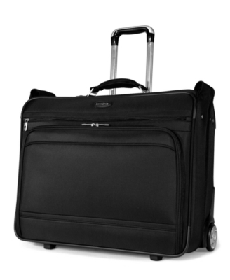 Samsonite Garment Bag, DkX Wheeled - Travel Bags