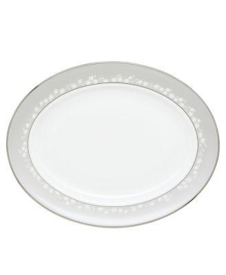 Lenox Bellina Large Oval Platter '16