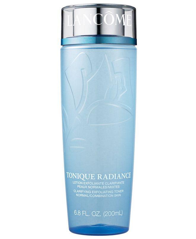 Lancome Tonique Radiance Clarifying Exfoliating Toner, 6.8 fl oz.