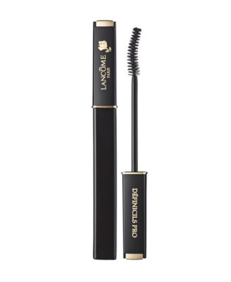 Lancôme DÉFINICILS PRO High Definition Curved Brush Mascara