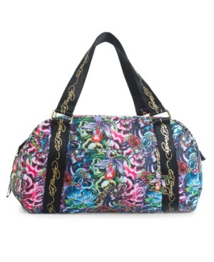 Ed Hardy Handbag, Cruiser Bag