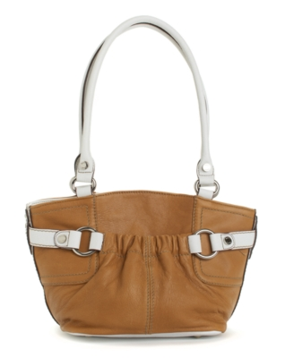 Tignanello Handbag, Soft Casual Dome Shopper