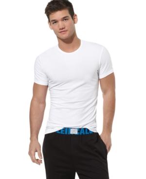 Calvin Klein T Shirt, X Cotton Crew Neck
