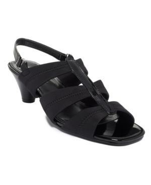 Karen Scott Shoes, Faye Sandals Women's Shoes