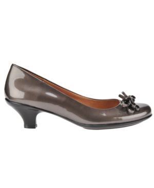 Sofft Shoes, Milano Pumps Women's Shoes