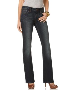 American Rag Jeans, Bootcut Dark Wash