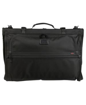 Tumi Tri Fold Garment Bag, Alpha Travel Carry On