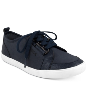 Nautica Women's Lubec Lace-Up Sneakers Women's Shoes