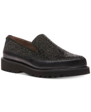 Donald J Pliner Coco Slip-On Flats Women's Shoes