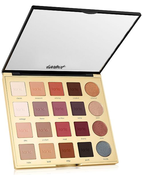 Tarte Tarteist™ PRO Palette & Reviews   Makeup   Beauty   Macy's