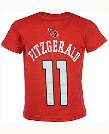 Outerstuff Baby Larry Fitzgerald Arizona Cardinals Mainliner Player T-Shirt