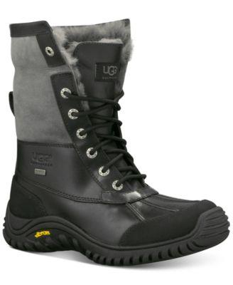 Adirondack II Cold Weather Boots