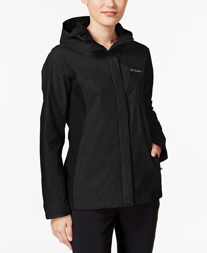 Columbia - Arcadia II Rain Jacket