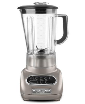 Kitchenaid KSB560ACS Blender, Architect 5 Speed