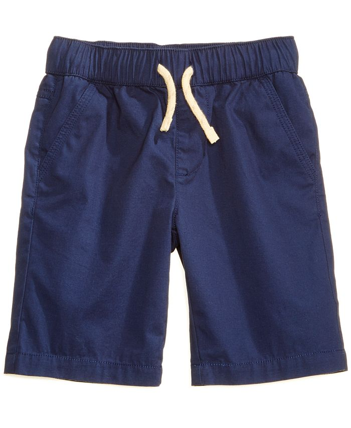 Epic Threads - Shorts, Toddler & Little Boys (2T-7), Only at Macy's