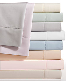 Hotel Collection 680 Thread Count Sheets, 100% Supima Cotton, Created for Macy's