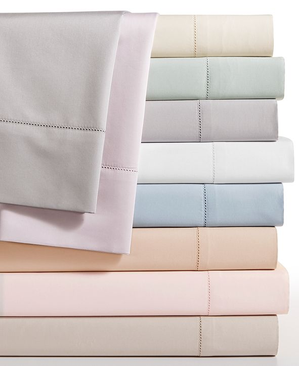 Hotel Collection Extra Deep Pocket 680 Thread Count Sheets, 100% Supima Cotton, Created for Macy's