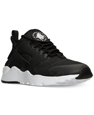 aliviar Goma Sencillez  Nike Women's Air Huarache Run Ultra Running Sneakers from Finish Line &  Reviews - Finish Line Athletic Sneakers - Shoes - Macy's