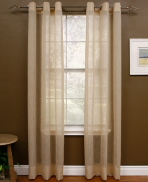 Upc 755615146369 miller window treatments preston 48 x for 108 window treatments