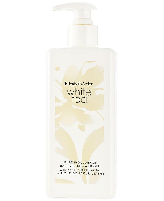 Elizabeth Arden - White Tea Pure Indulgence Bath & Shower Gel, 13.5 oz