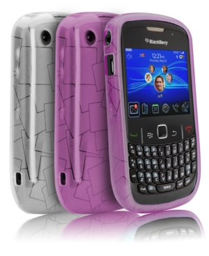 Case-Mate Blackberry Case, Gelli