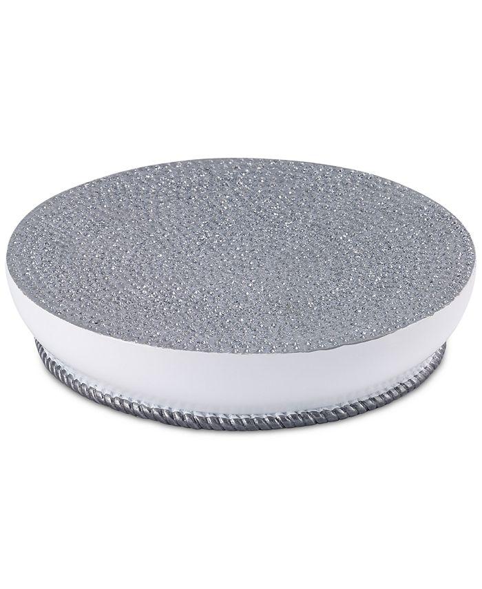 Avanti - Dotted Circle Soap Dish