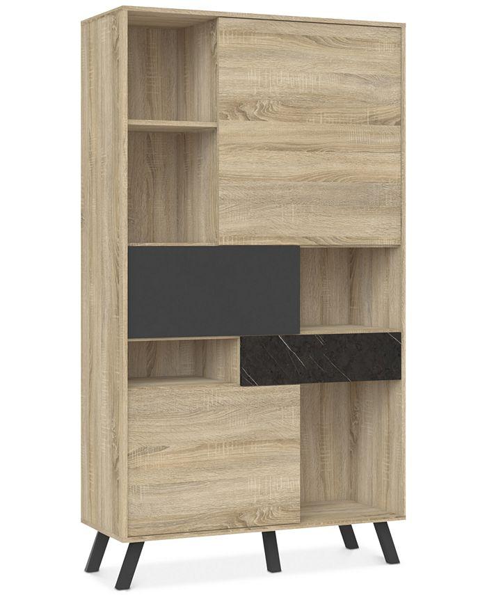 Furniture - Ardson Bookcase, Quick Ship