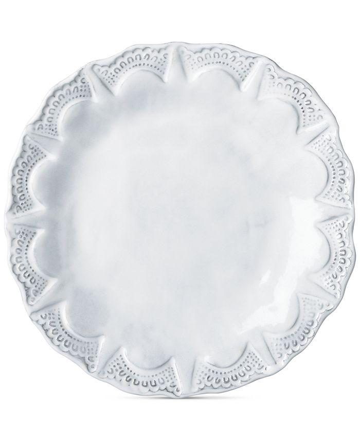 VIETRI - Incanto Lace Salad Plate