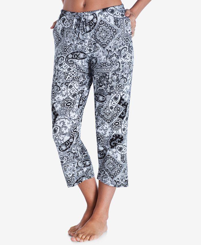 Ellen Tracy - Yours to Love Capri Pajama Pants