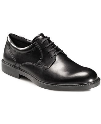 Ecco Shoes Atlanta Plain Toe Oxfords