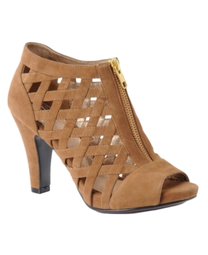 Sofft Shoes, Reiko Booties Women's Shoes
